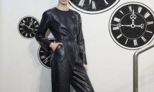 Александра Ревенко, Дина Немцова, Ирина Старшенбаум и другие гости презентации Chanel в Москве