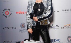 Виктория Лопырева, Катя Лель, Екатерина Стриженова и другие звезды посетили премию VMODE