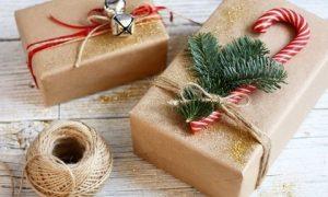 Упаковкой новогодних подарков Tous займутся профессиональные декораторыWrap Me
