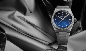 Космос, будущее, романтика: Zenith создали уникальные женские часы