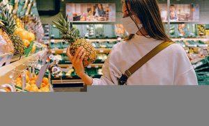 Врачи дали рекомендации по походу в магазин в условиях пандемии